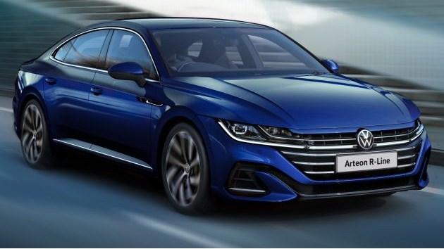 Kế hoạch của Volkswagen cho Malaysia - SUV mới thay cho Polo Mk6, ID điện.