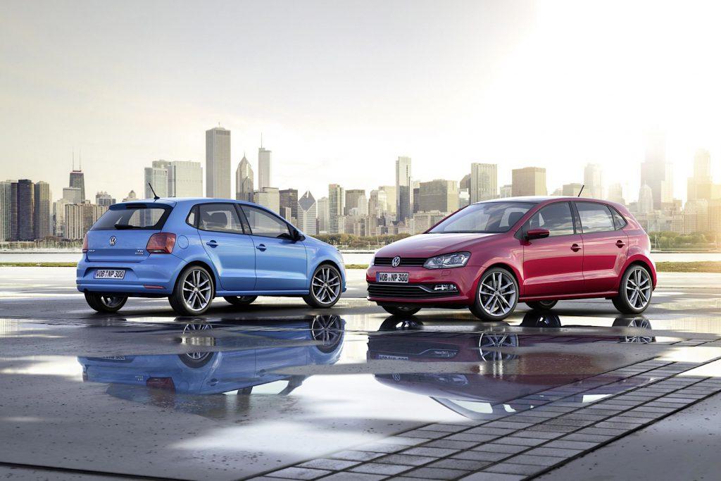 Volkswagen Polo Hatchback 2022
