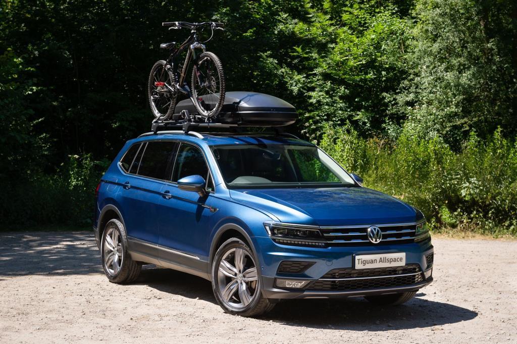 Volkswagen Tiguan Elegance 2022